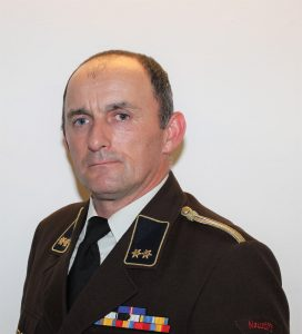Franz Mayr