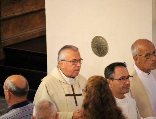Abschiedsmesse von Pfarrer Dechant Karl Hasengst!